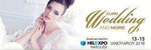 Έκθεση γάμου - Eurowedding